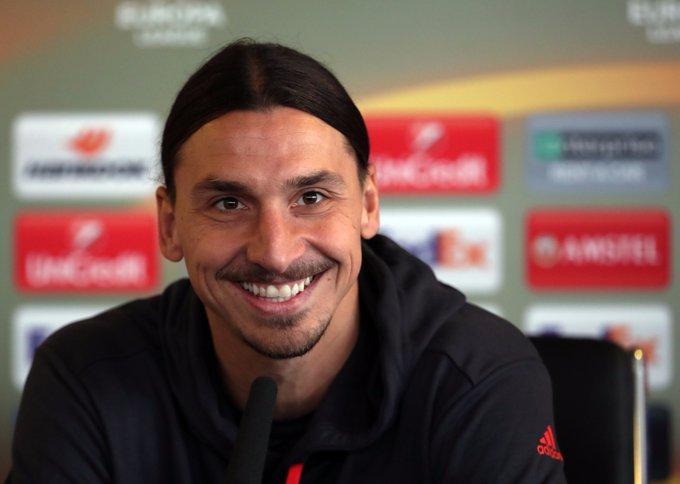 Happy 36th birthday, Zlatan Ibrahimovic 723 games 420 goals 116 caps  31 trophies Legend.