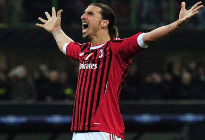 Happy 36th Birthday to Zlatan Ibrahimovi ! 31 Trophies 723 games [116 caps SWE]  420 goals     !