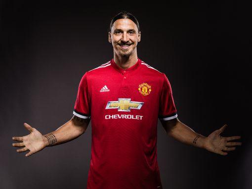 Happy birthday to...Zlatan Ibrahimovic - who is 36 today!