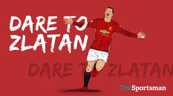 - Games: 723  - Goals: 420  - Caps: 116  - Trophies: 31  Happy 36th birthday, Zlatan Ibrahimovic!