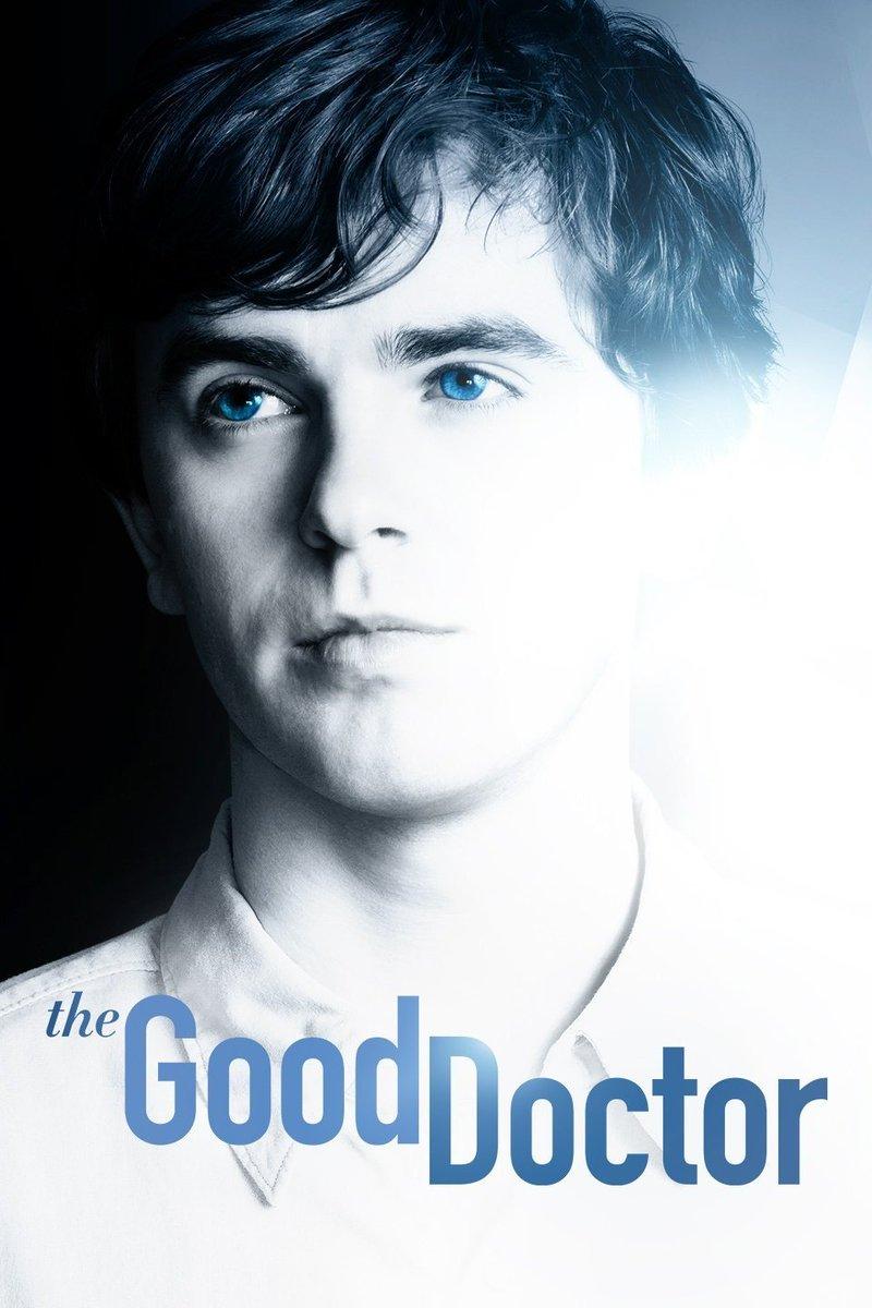 The-Good-Doctor-Season-1