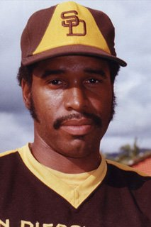 Happy Birthday to Dave Winfield!  65 today!