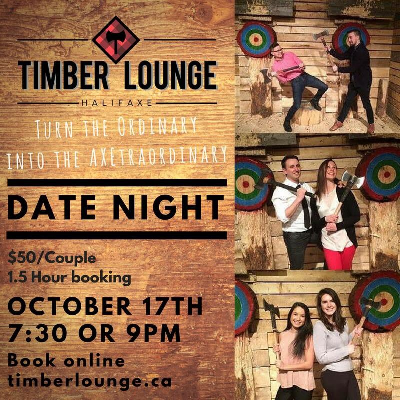 Timber dating after 30