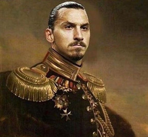 ON THIS DAY: In 1981...  The King of Manchester was born  Happy Birthday Zlatan Ibrahimovi