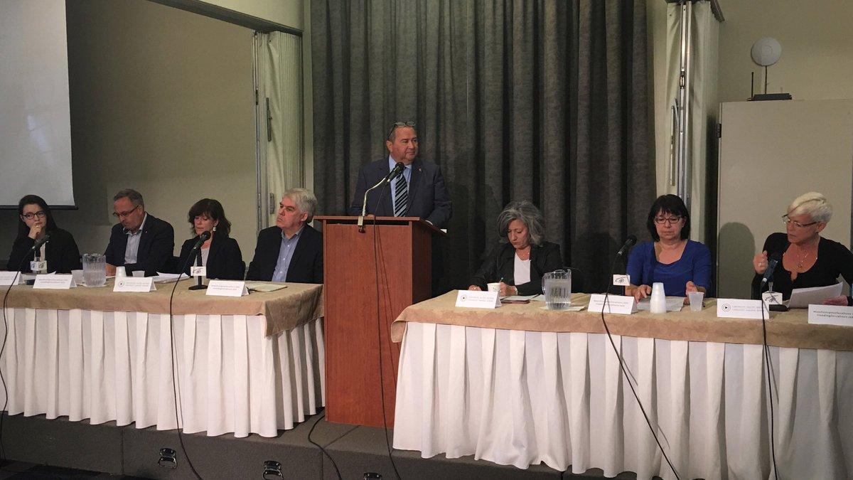 L'UDA et les membres de la Coalition pour la culture et les médias exigent la transparence uda.ca/salle-de-press…