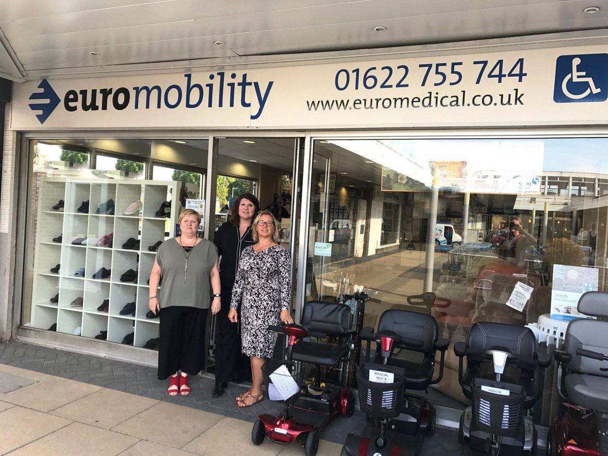 Looking for wider fitting shoes in Kent? Sandpiper Shoes in stock at Bainbridge Mobility in Allington #extrawide #comfort @euromobility94<br>http://pic.twitter.com/i7VM0ABwsK