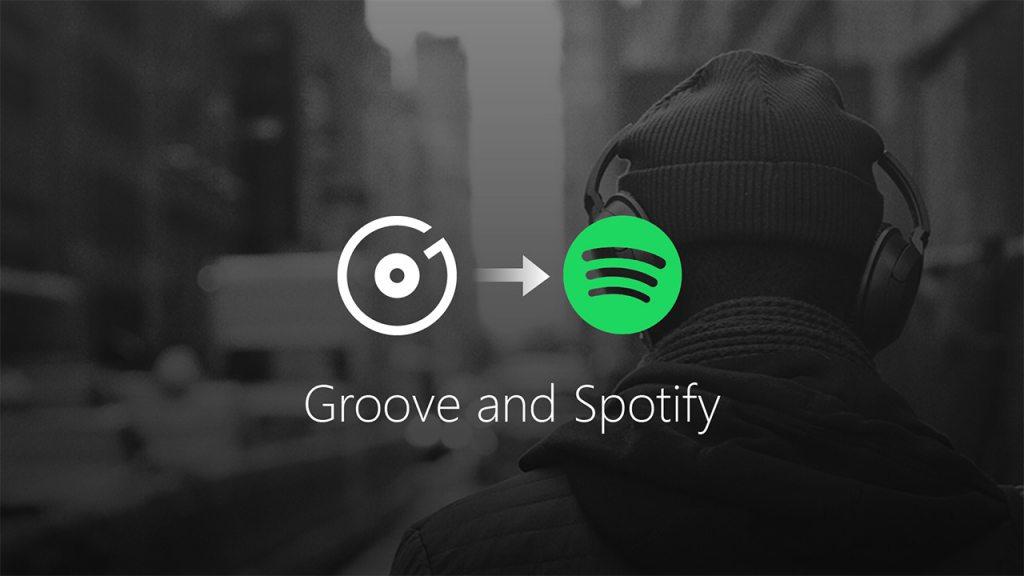 Microsoft Sunsets Groove Music Pass: Latest news, Breaking ...