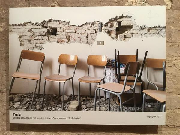 Scuole e Terremoto: 4,5 milioni di bambini a rischio secondo Save the Children