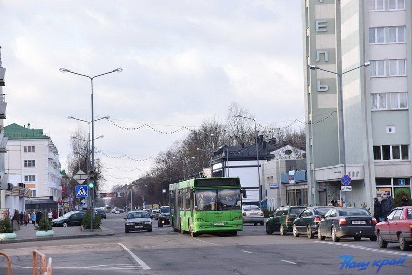 Расписание автобусов монастирище