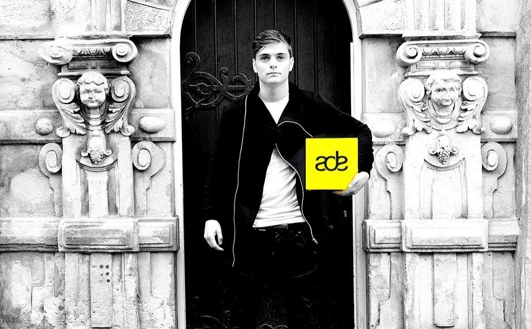 Get in the studio with @MartinGarrix: https://t.co/xoHJBJ22QF #ADE17 https://t.co/n8ANZknO3E