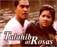 Talahib at rosas