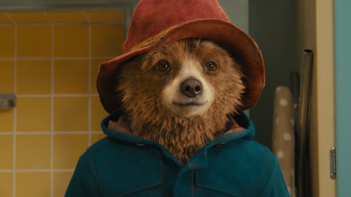 Hugh Grant gets into scrapes in the new trailer for #Paddington2: https://t.co/8uGzCRrOoG