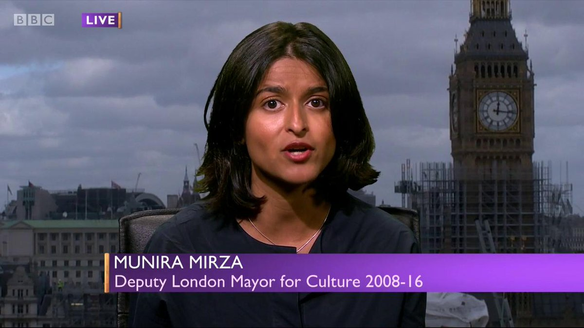 Image result for munira mirza