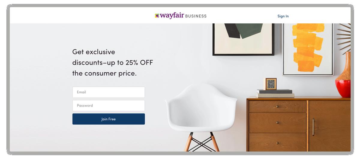 设计中使用更多留白!拜托!作者来自美国最大的家具电商网站 Wayfair // More Padding, Please! https://t.co/9DadxsuMVk https://t.co/6Y8T6RdeBB 1