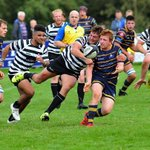 Young guns shine for Worthing Raiders in National 2 South defeat to high-flying Chinnor. https://t.co/iJl9eYfNzy