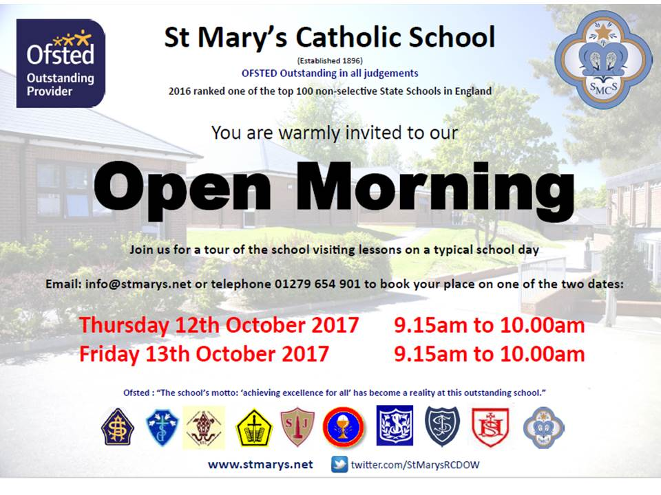 St  Mary's on Twitter: