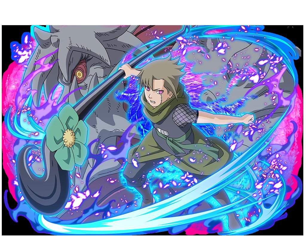 Naruto Shippuden: Ultimate Ninja Blazing | Página 152 ...
