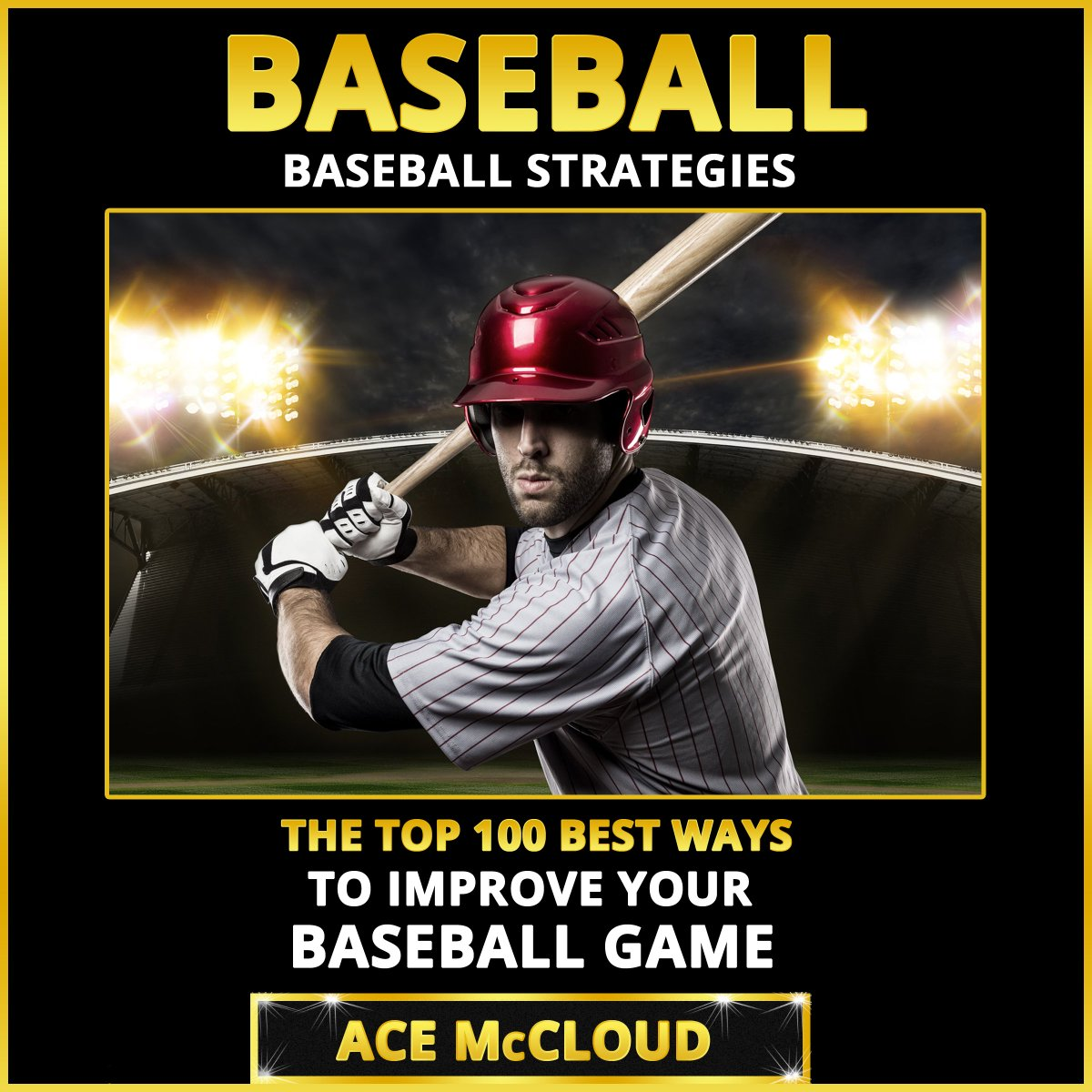 Discover The Top 100 Best #Baseball #Strategies! #AudioBook Is available Today!  http:// geni.us/uBSwU  &nbsp;  <br>http://pic.twitter.com/KOHKT6wCwY