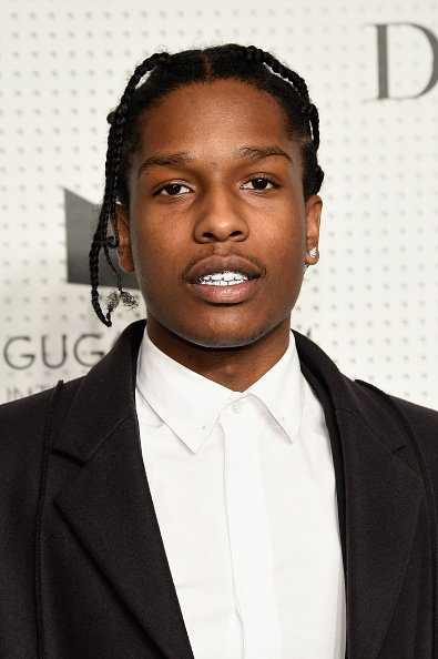 Asap Rocky's Birthday Celebration | HappyBday.to