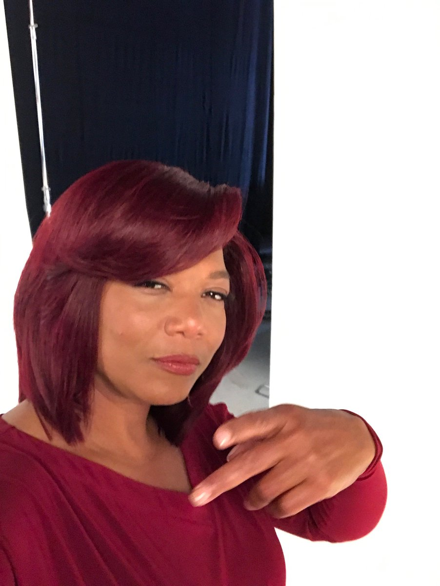 Queen Latifah On Twitter Miss Carlotta Is Ready Star New Ep
