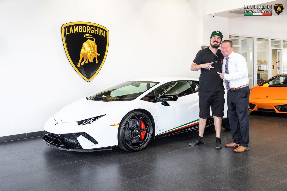 Lambo Newport Beach On Twitter Our Lamborghini Huracan - Newport lamborghini car show