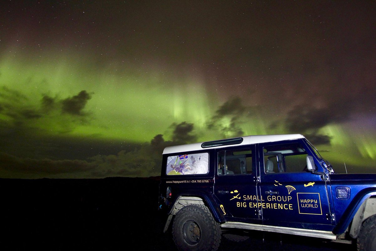 93.33% Sighting Rate + 9 more Impressive Facts about #NorthernLights tour: https://t.co/QQY7qOZAql https://t.co/zIbKyJVRYO