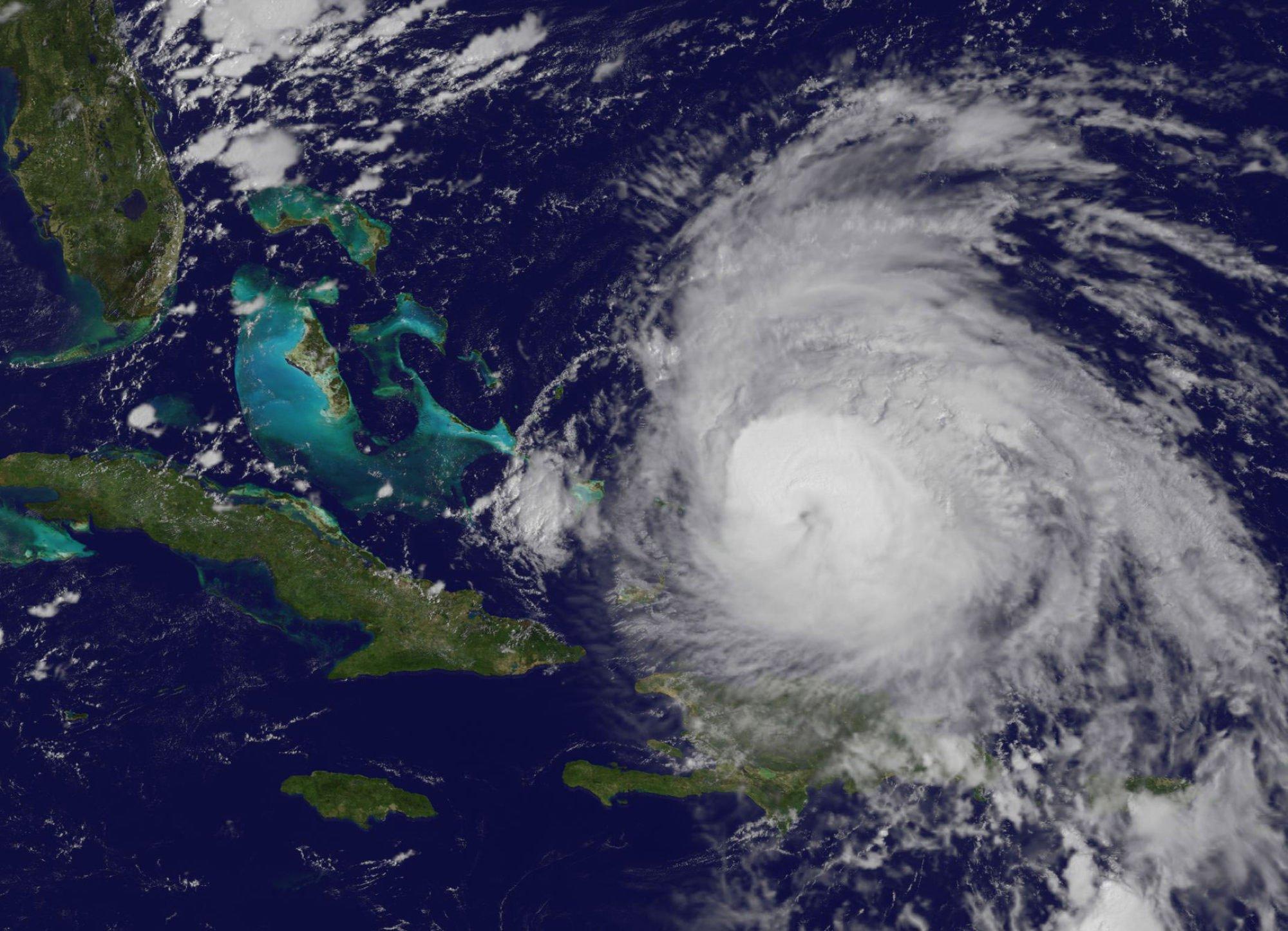 что ураган мария новости фото ребята поражают своим