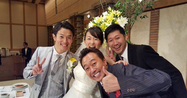 狩野恵里結婚式サマーズ