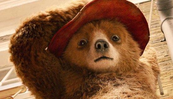 Paddington 2 trailer pits our furry hero against a villainous Hugh Grant: https://t.co/8oXTCIKMtf
