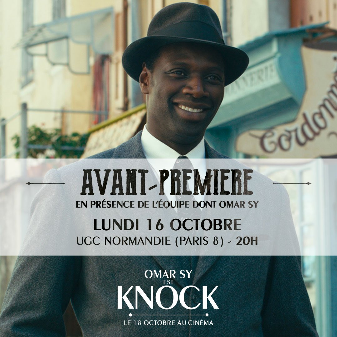 Rencontre avec knock on wood