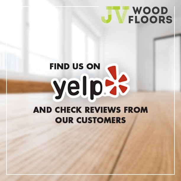 Jv Wood Floors On Twitter We Love To Make Our Clients Happy