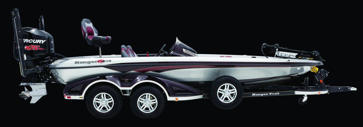 Ranger Boats on Twitter: