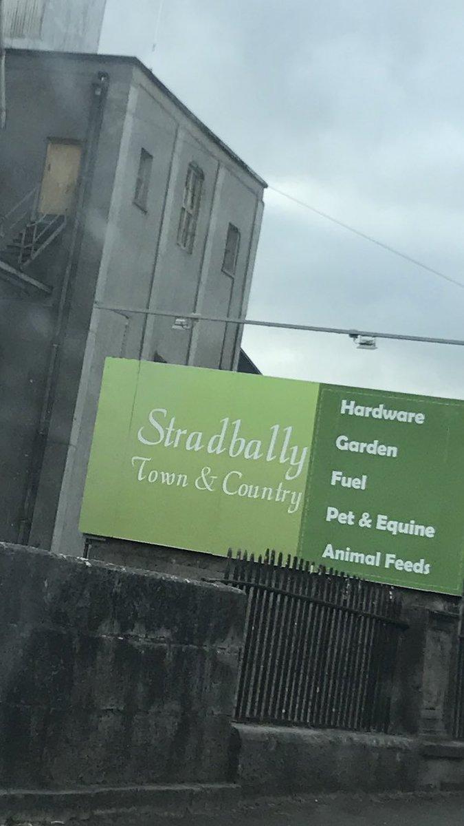 In Stradbally. Wanna get a good tent spot for EP 2018. #forwardplanning #festivalready <br>http://pic.twitter.com/MEQUaYG78d