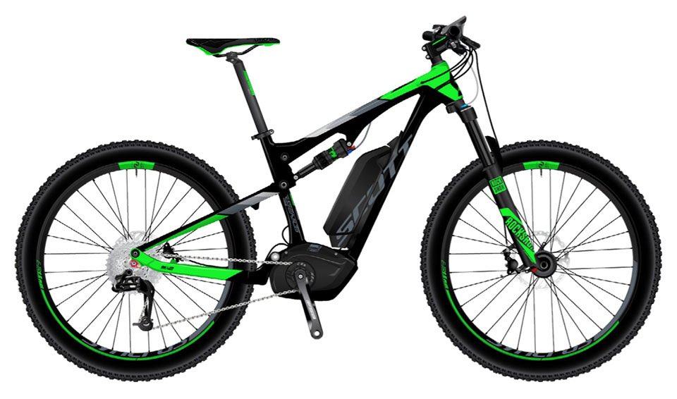 bacdbfae937 Big savings on these off road giants. Scott E-Genius 730 plus was £3699 now  £2459 Bosch Performance, 500wh Batterypic.twitter.com/z8CpBbxj2C