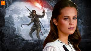 Happy Birthday to the one and only Alicia Vikander!!!