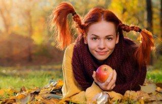 Краска для рыжих волос фото
