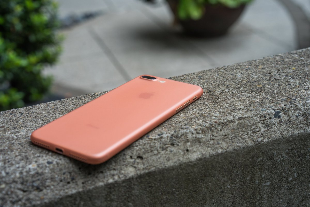 peel iphone 8 case
