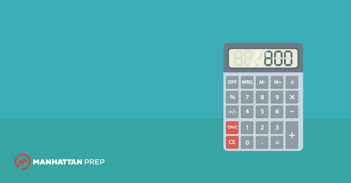 The gmat score explained: how are gmat scores calculated?