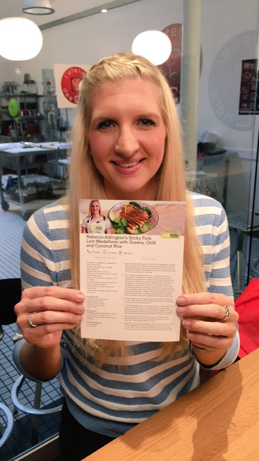 In love with my own recipe cards @LovePork #Food #PickPork #HealthyEating https://t.co/JBQjnhhD14