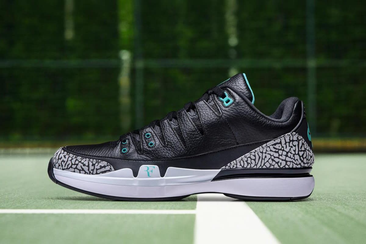 14038c4dd6b5 here s the confirmed release date for the nikecourt zoom vapor rf x aj3  atmos