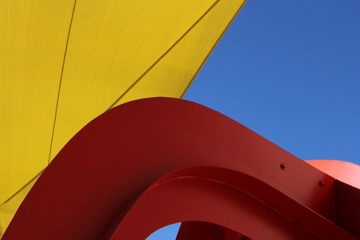 Vsco On Twitter Explore The Use Of Primary Colors In Photography