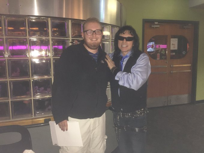 Happy birthday to my God, Tommy Wiseau.
