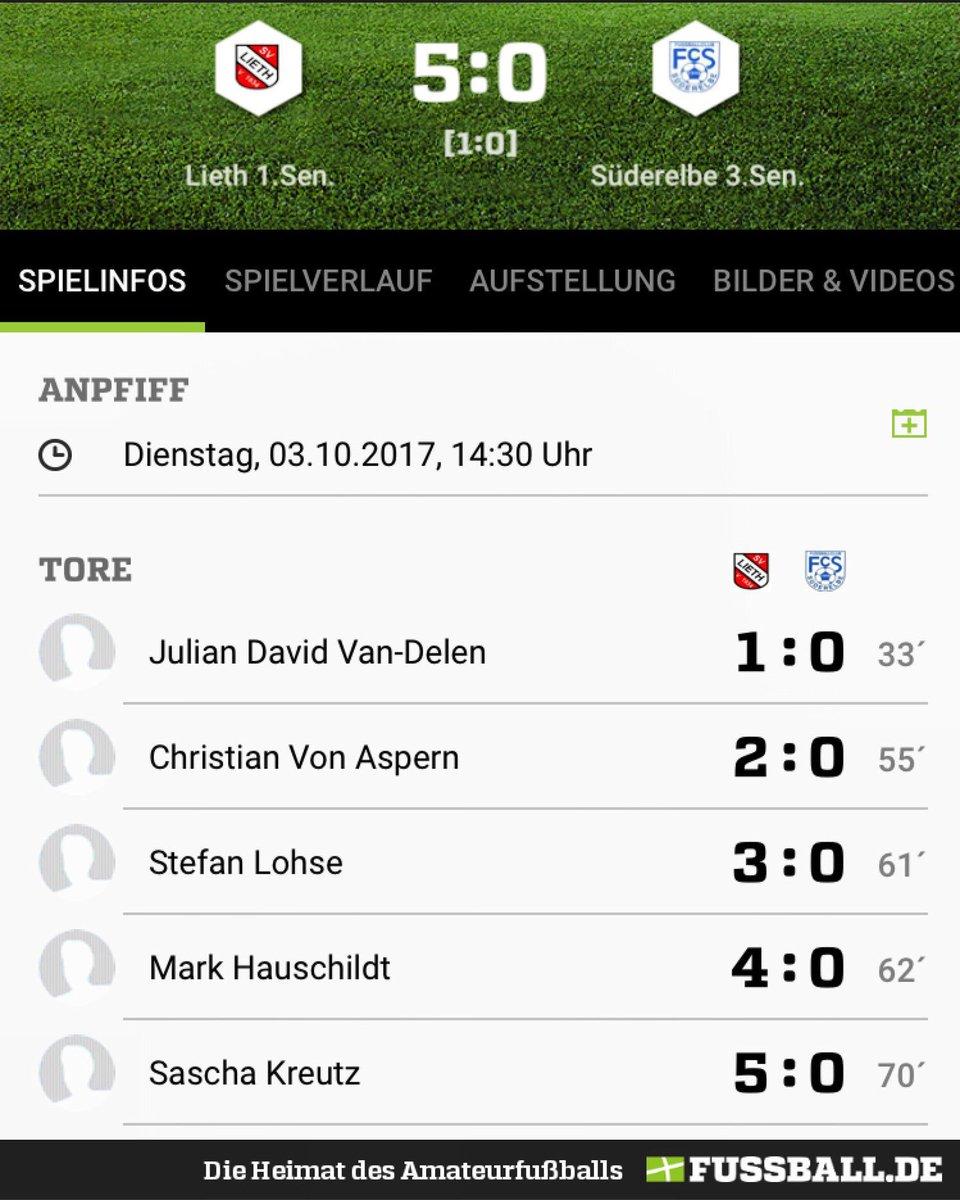 Spiel, Satz und Sieg SV Lieth  https://m.facebook.com/svlieth40/ #svl40 #dritterunde #erfolgreichertag #süderelbe #kleinnordendepic.twitter.com/Z9R08oiyjt