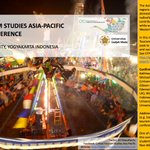 UH Geog Prof Mary Mostafanezhad is convening the Critical Tourism Studies conference in Jogja, Indonesia, March 4-6 https://t.co/08RLNI7Hev