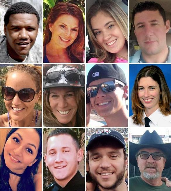 Thread: Here We Remember Each Victim Of The Las Vegas