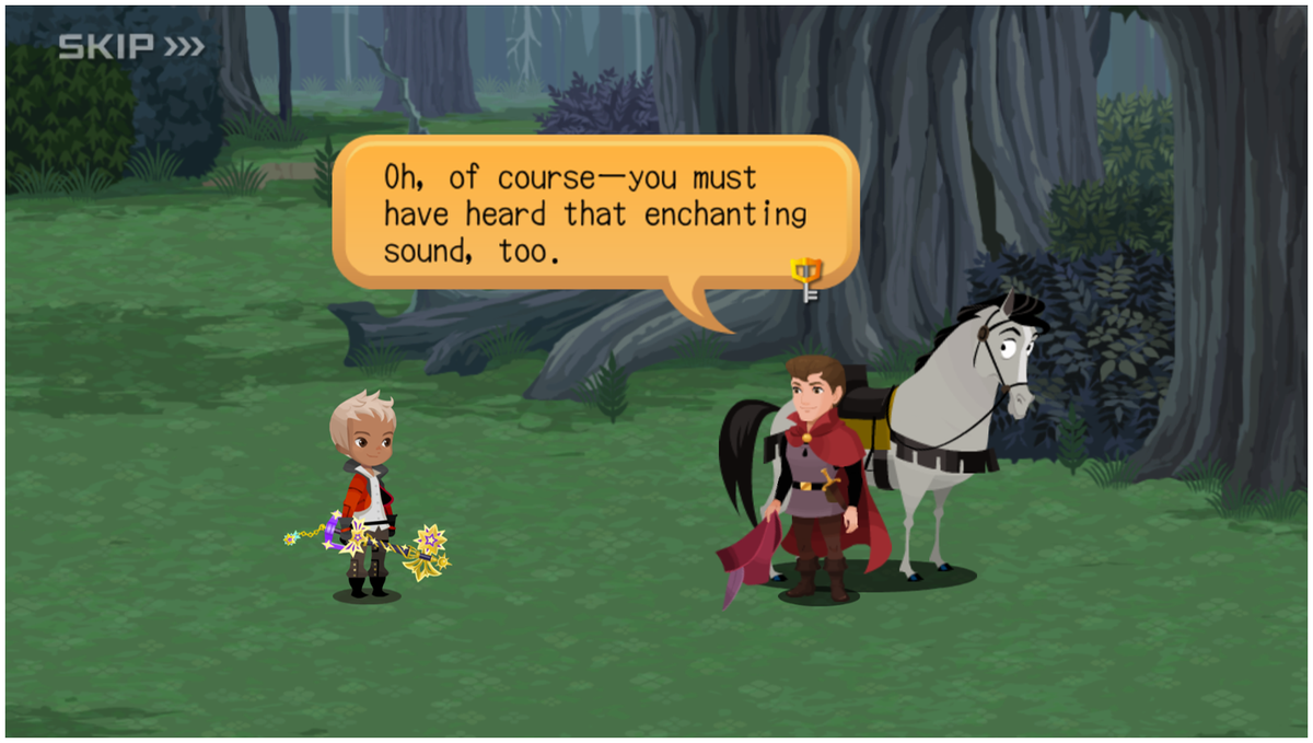 Kingdom Hearts Ux On Twitter Starting Midnight Pt New Story And