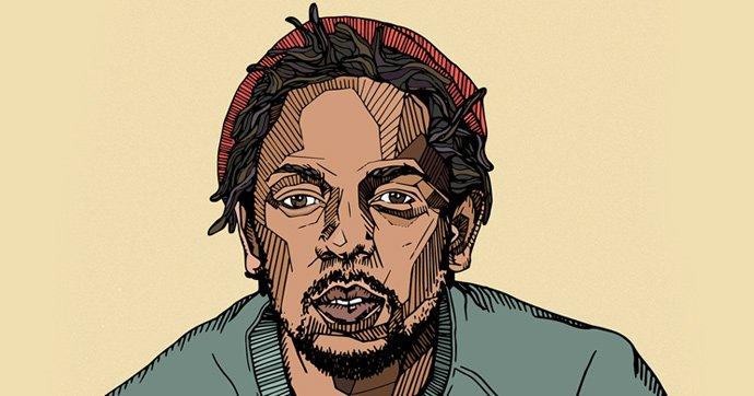 Kendrick Lamar's 'To Pimp a Butterfly' CHANGED Music, Says Kamasi Washington https://t.co/OY3mDCQAao https://t.co/r7OKZwgOWl