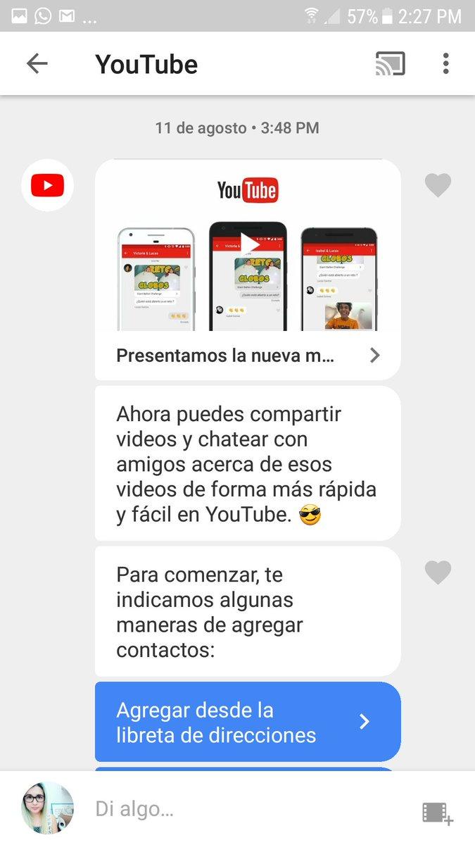 Messenger chatear gratis
