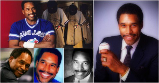 Happy Birthday to Dave Winfield (born October 3, 1951)