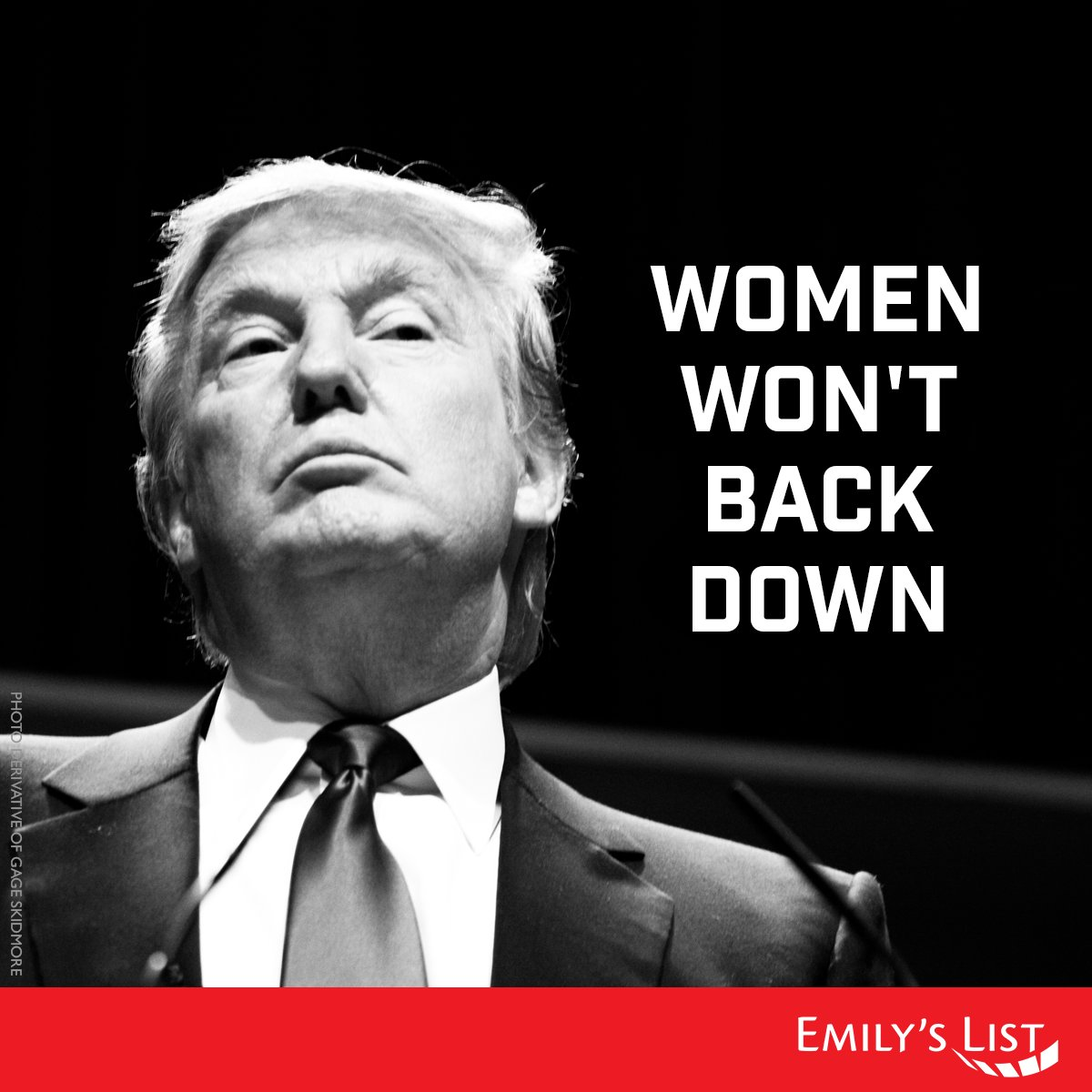 The House just passed an extreme abortion ban, which Trump says he will support. We have stopped these attacks before, and must do it again.
